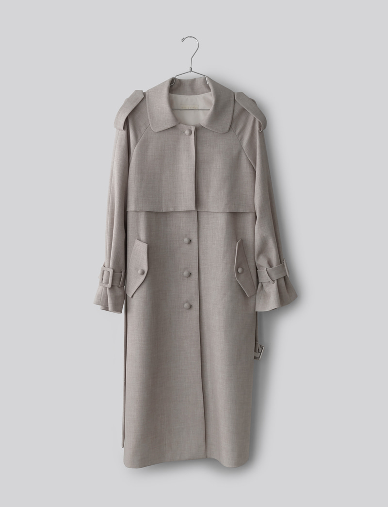 KOTI TRENCH COAT