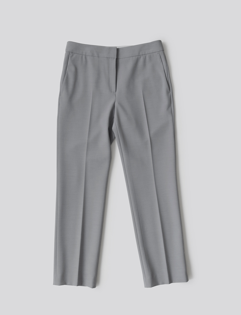 STANDARD SLACKS.grey