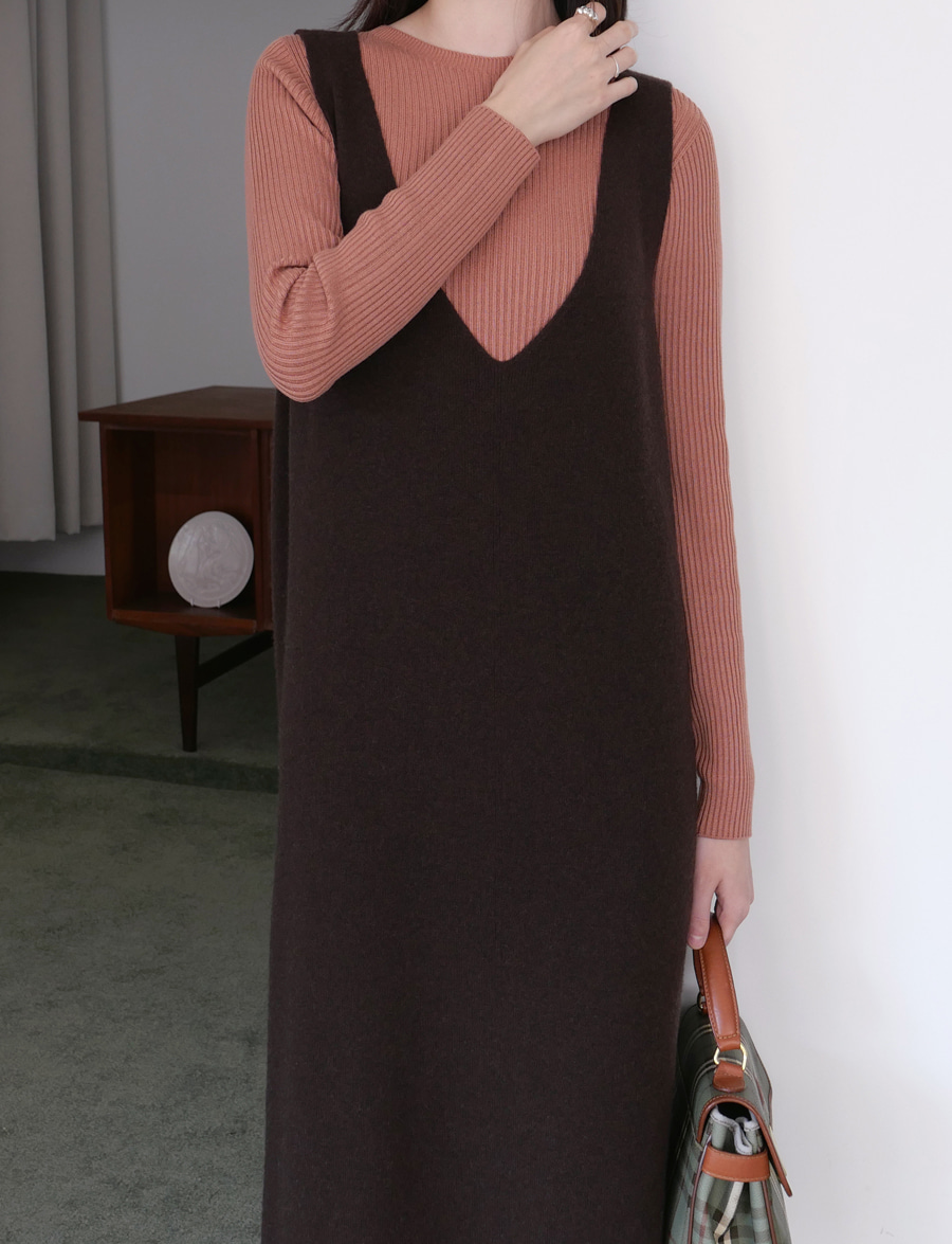 Cocote Knit Dress