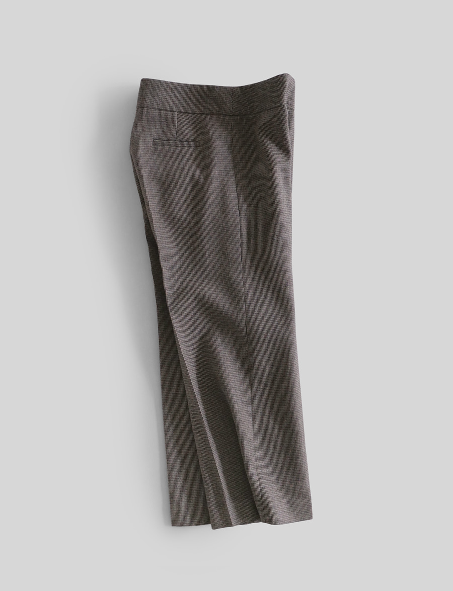 Wool Summit Slacks