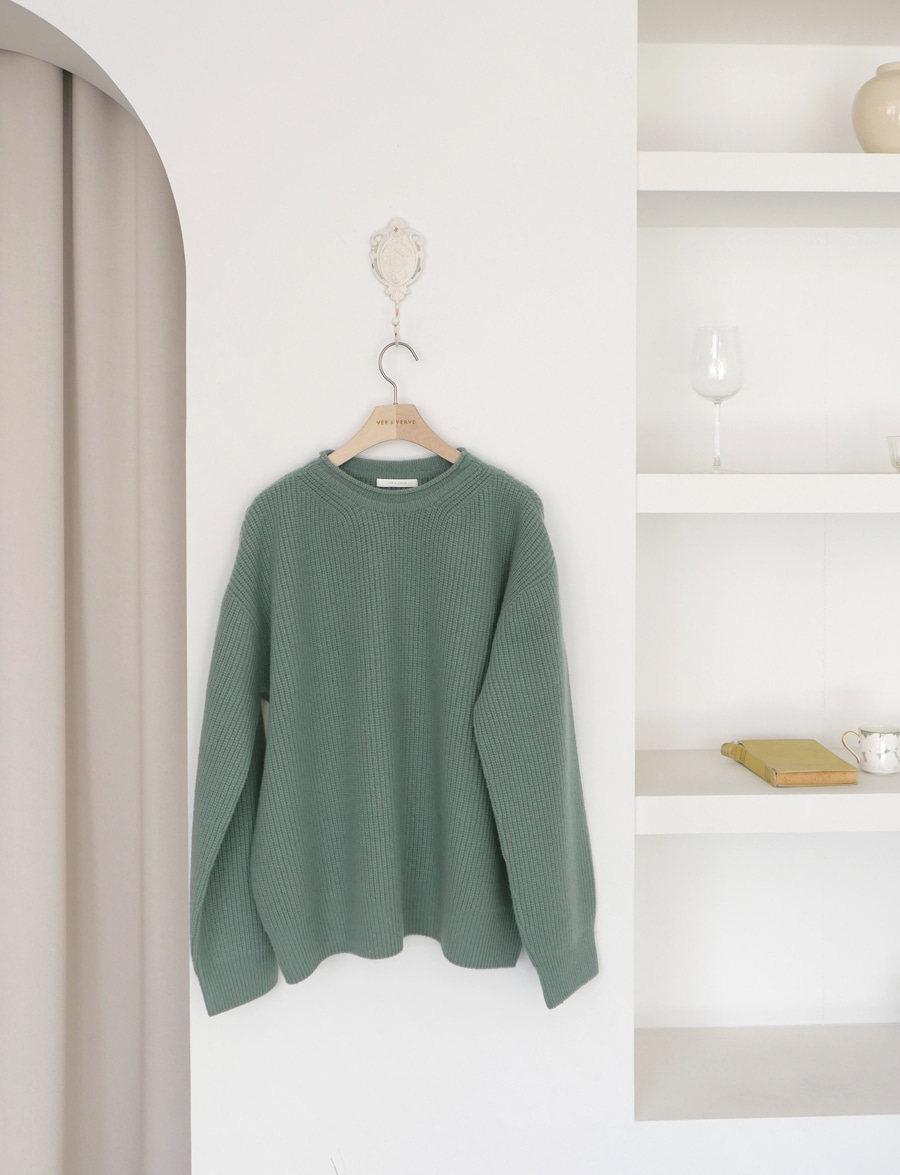 Bell Knit